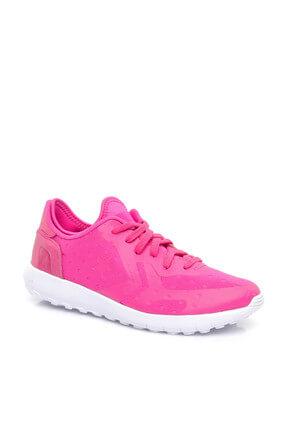 converse Kadın Thunderbolt Ultra Pembe Sneaker 555944C-S