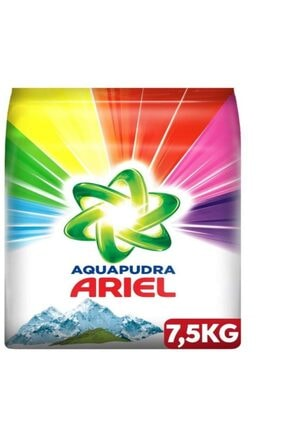 Ariel Arıel Matık Dag Esıntısı Aquapudra Renklıler 7,5 kg