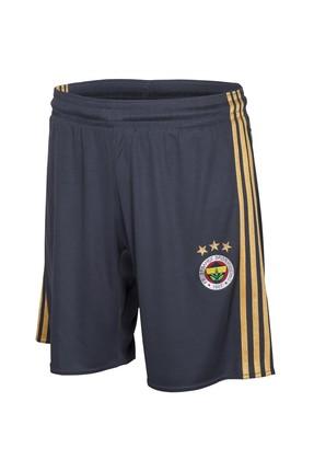Fenerbahçe adidas Fb 16 Third Sh Rep Lacivert ALTIN Unisex Çocuk Şort 100402709
