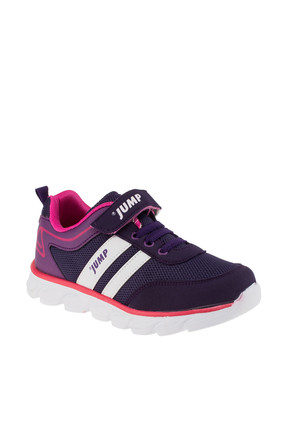 Jump Mor Çocuk Ayakkabı 190 15662F