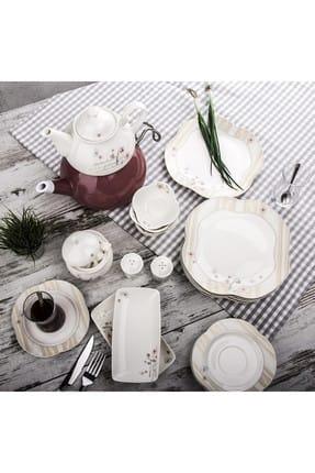 Aryıldız By Orient 31 Parça Kahvaltı Set Lace