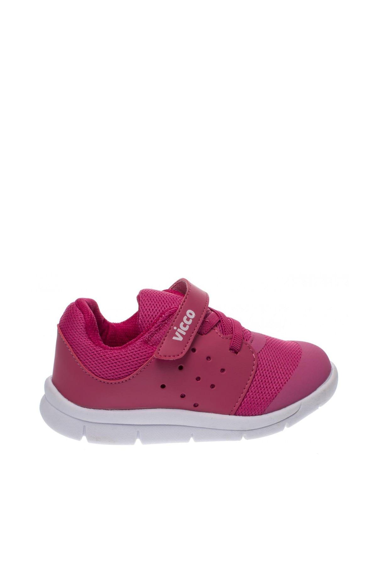 Vicco Fuşya Çocuk Sneaker 211 347.19Y191P 2