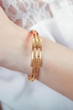 Altınbaş Kadın 22 Ayar Altın Bilezik BLZYT0349-24815