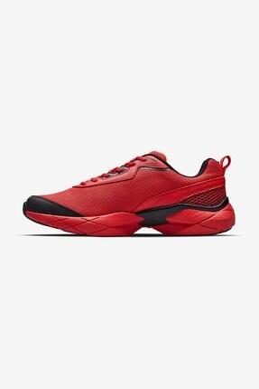 Lescon Easystep Chrome Kırmızı Erkek Spor Ayakkabı