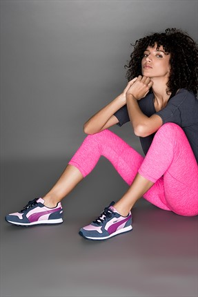 Puma Kadın Spor Ayakkabı - St Runner Nl