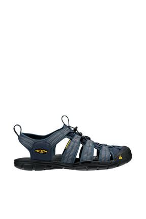 Keen Erkek Sandalet - Mavi - 1012861