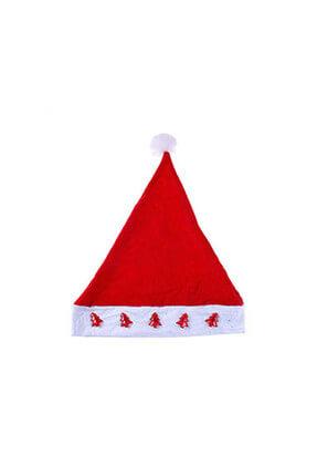 Kullan At Market Işıklı Noel Baba Şapkası