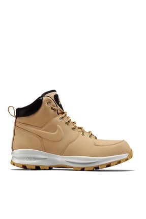 Nike Erkek Bot - Manoa Leather - 454350-700