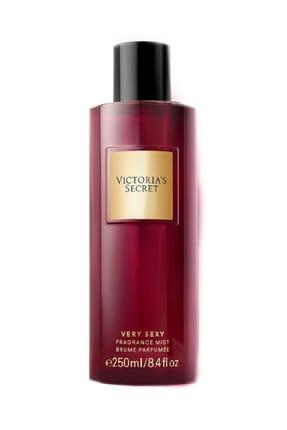 Victoria's Secret Very Sexy New Collection 250 ml Kadın Vücut Spreyi 667546827326