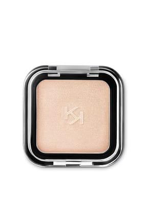 KIKO Göz Farı - Smart Colour Eyeshadow 02 Pearly Champagne 8025272620284