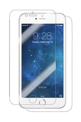 Bufalo iPhone 6 Plus - 6s Plus ÖN+ARKA Cam Ekran Koruyucu