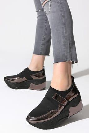 ROVIGO Platin Kadın Sneaker 1111218200-01