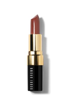 BOBBI BROWN Yarı Mat Ruj - Lip Color Brown 3.4 g 716170100043