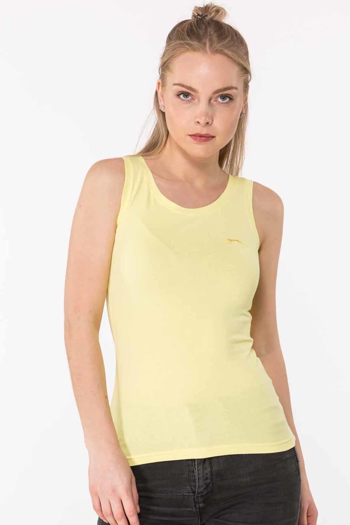 Slazenger Kadın Atlet Simon - ST19TK023 1