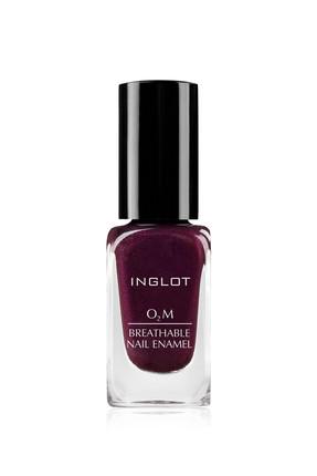INGLOT Oje - O2M Breathable Nail Enamel 636 11 ml 5907587116368