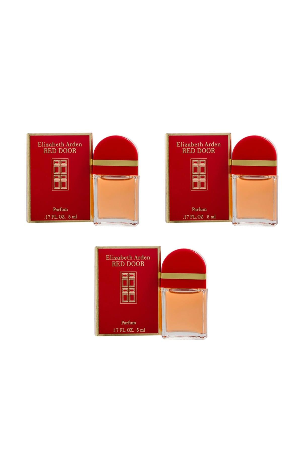 Elizabeth Arden 3 x Red Door Edp 5 ml Kadın Parfümü 085805466800 1