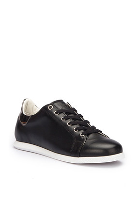 lumberjack GRACE Siyah Kadın Sneaker 100236353