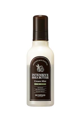 Skinfood Vücut Nemlendirici - Intensive Shea Butter Cream Mist 180 ml 8809511276216