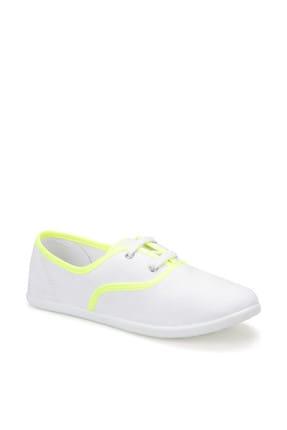 ART BELLA Kadın  Sarı Sneaker Ayakkabı 100382594