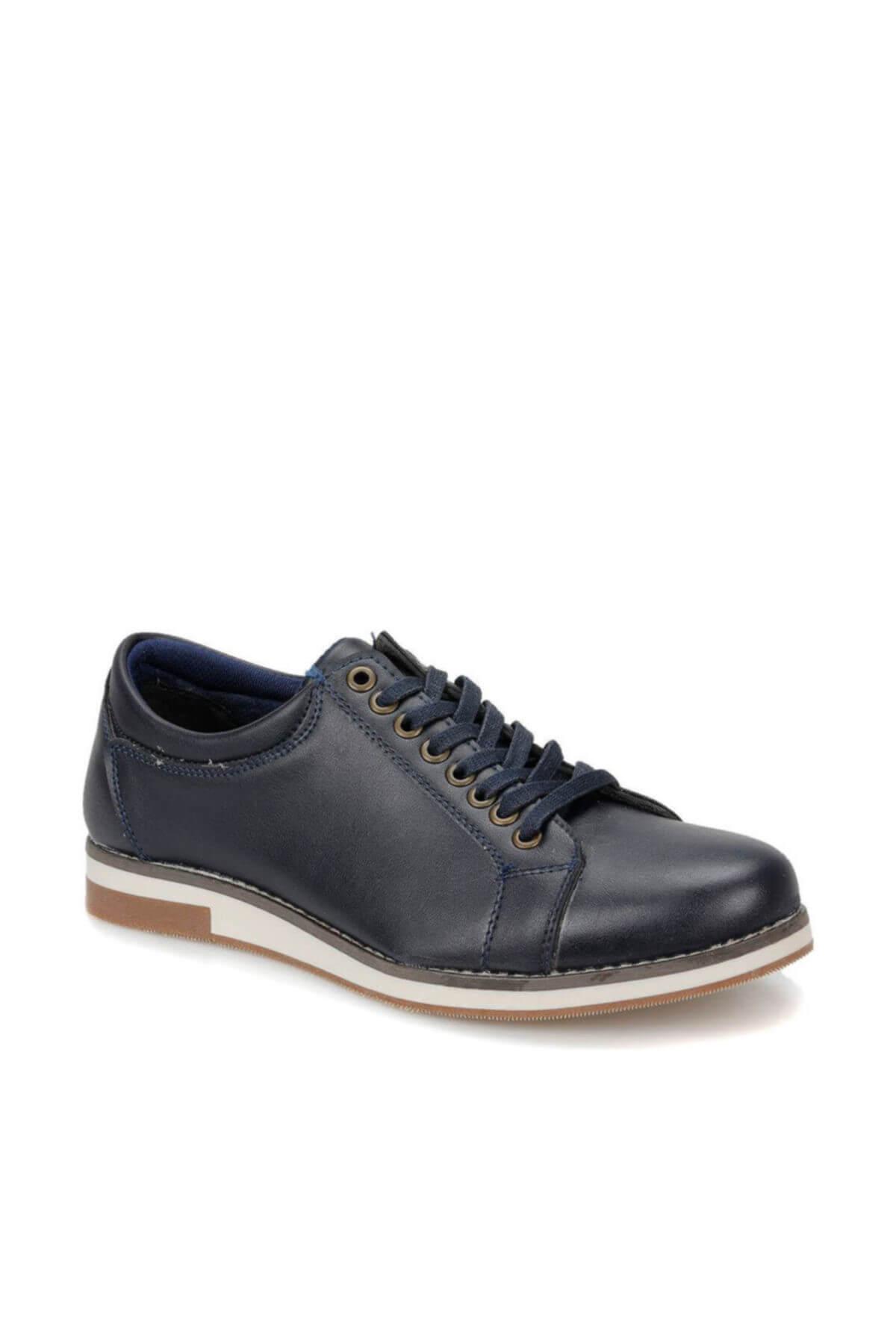 OXIDE 407. Lacivert Erkek Ayakkabı 100319894 1