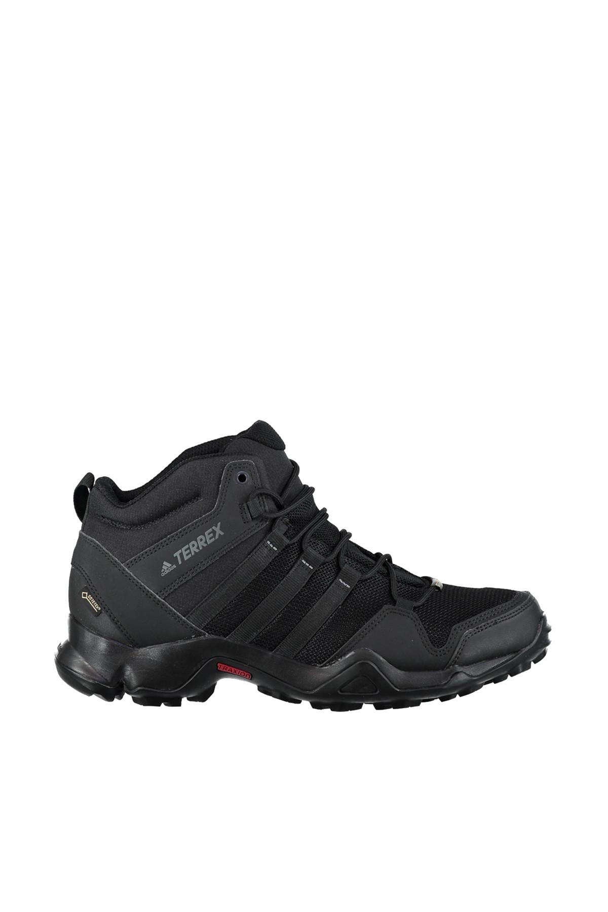 adidas TERREX AX2R MID GTX Erkek Outdoor Ayakkabı 2