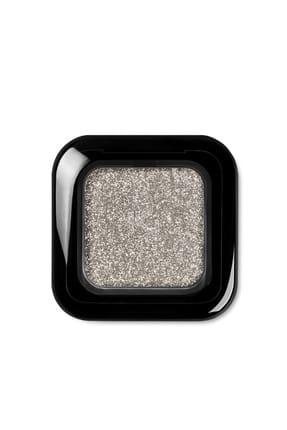 KIKO Göz Farı Paleti - Glitter Shower Eyeshadow 01 Silver Champagne 8025272641357