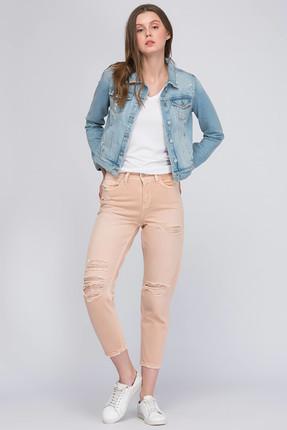 Lee Cooper Kadın Funny Nd 1 Dokuma Pantolon 182 LCF 221007