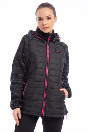 HUMMEL Kadın Mont Hmlherıman Jacket