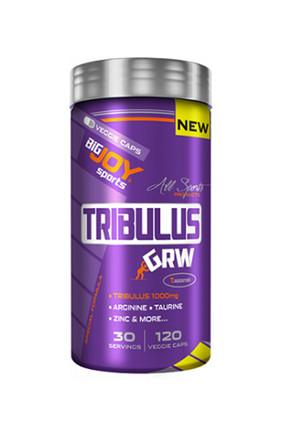 Big Joy Bigjoy Tribulus Gw 120 Kapsül 30 Servis