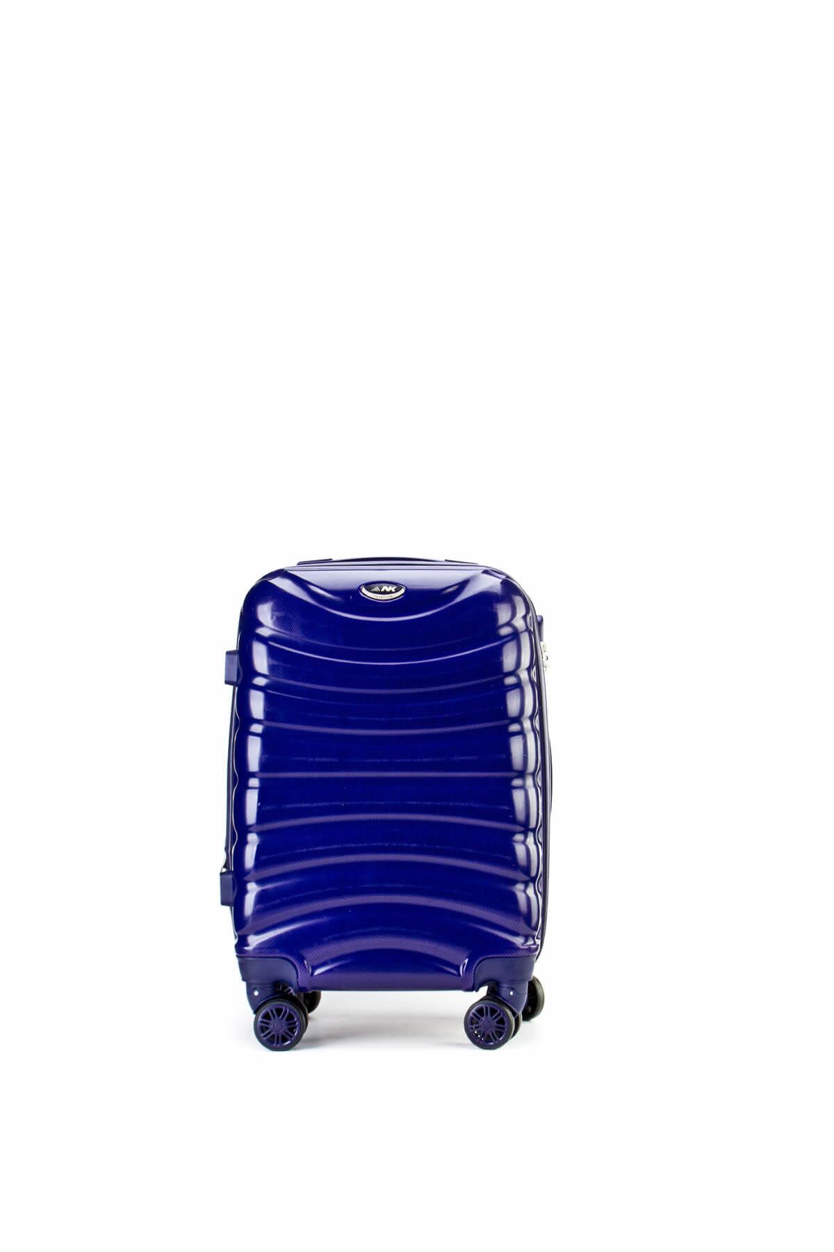 NK Premium Mor Orta Boy Valiz 8YUC33VA002R04 1