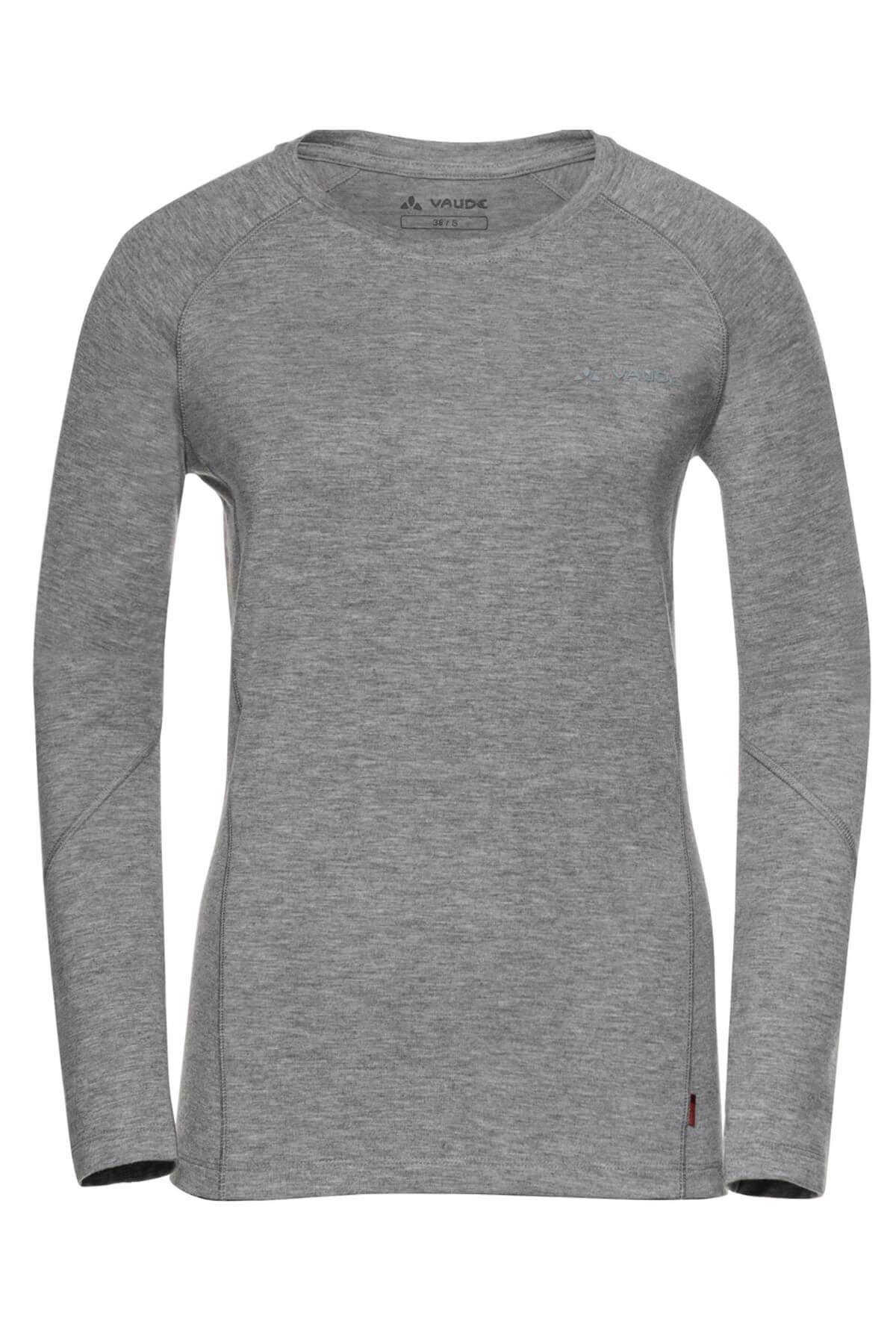 VAUDE Signpost Kadın Sweatshirt 1