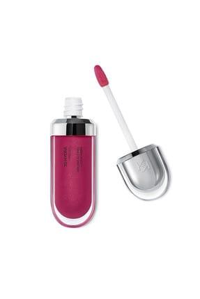 KIKO Nemlendirici Dudak Parlatıcısı - 3D Hydra Lipgloss 22 Sparkling Red Garnet 8025272604086