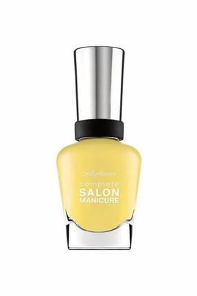 Sally Hansen 5 Etkili Oje - Limon Sarısı 074170388596