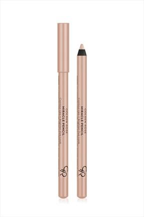 Golden Rose Göz ve Dudak İçin Aydınlatıcı Kalem - Miracle Pencil Contour Lips Brighten Eye-Look 8691190120788