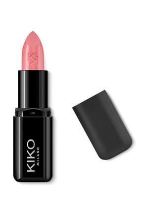 KIKO Ruj - Smart Fusion Lipstick 406 Warm Rose 8025272631433