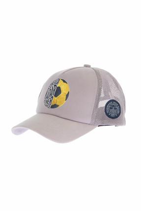 Fenerbahçe Fenerbahçe Gri Çocuk Şapka - Rinco TA019C8Y04