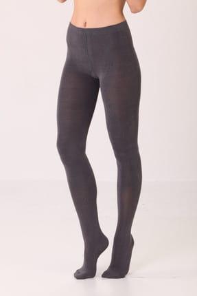 THERMOFORM TF Kadın Bambu Külotlu Çorap