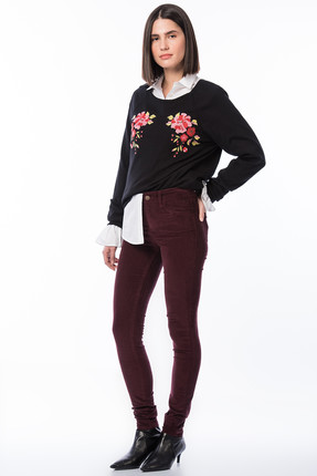 Lee Cooper Kadın Jamy Nd 1 Pantolon 181 LCF 221001
