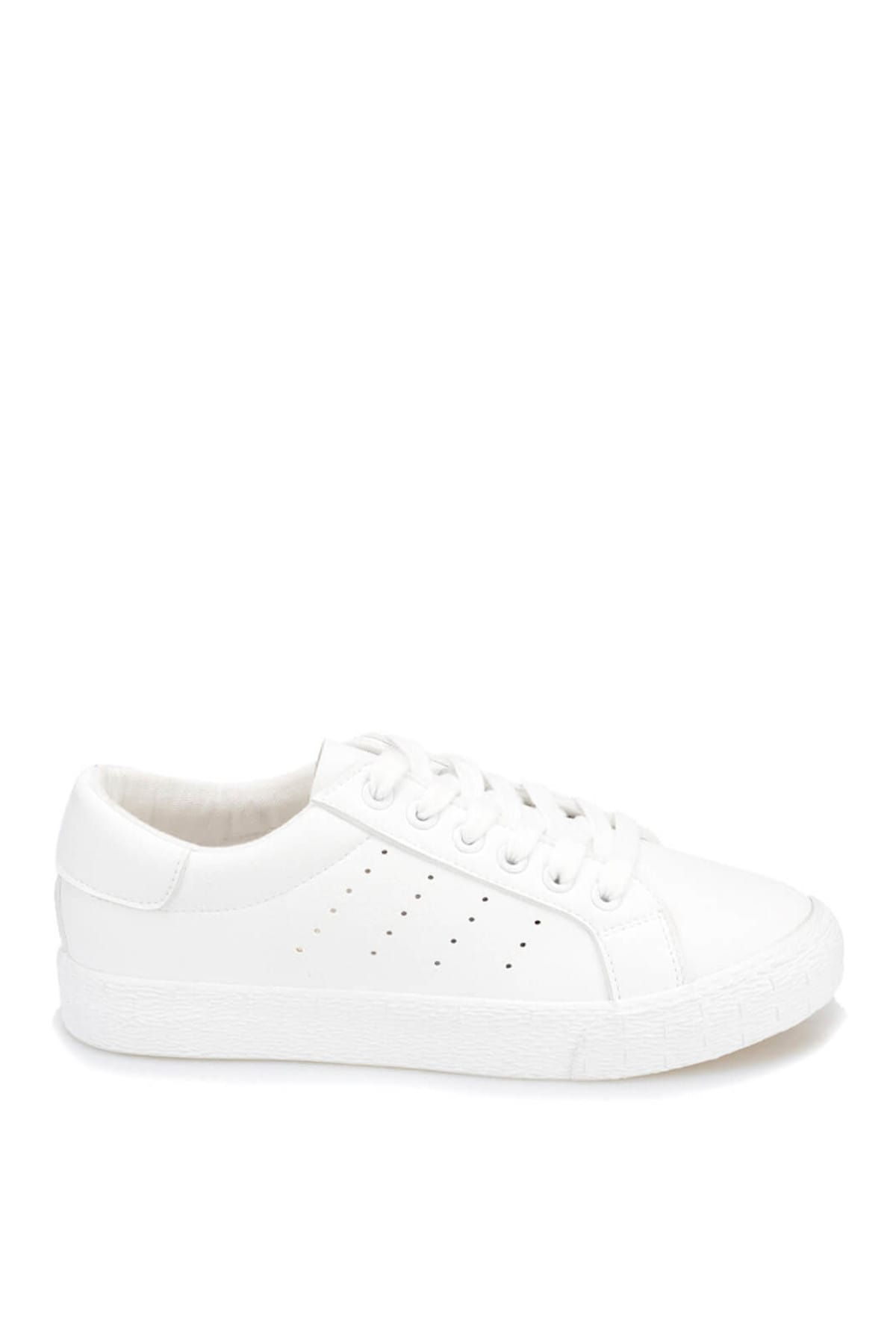 Kinetix POLIN Beyaz Kadın Ayakkabı 100314352 2