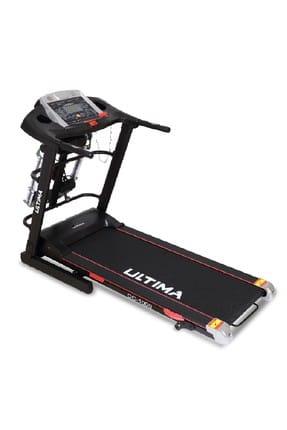 ULTIMA Dc1000 Masajlı-motorlu Koşu Bandı