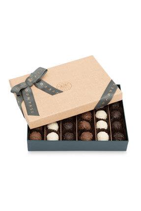 Kahve Dünyası Trüf Çikolata Premium Kutu 390gr