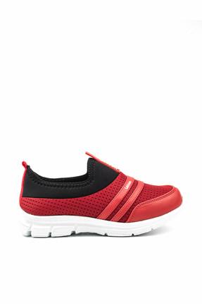 LETOON Kırmızı Çocuk Spor Ayakkabı - 001F 6315