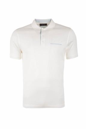 Sabri Özel Erkek Renkli T-Shirt - 3811095