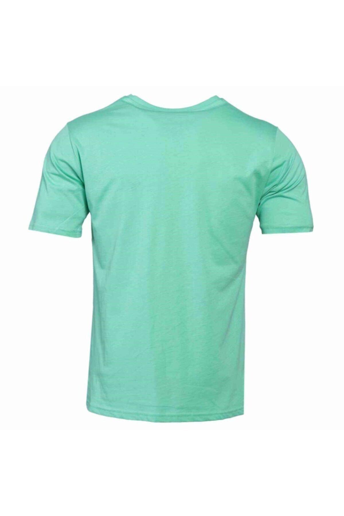 HUMMEL Erkek Hmlwargo T-shirt S/s Tee 2