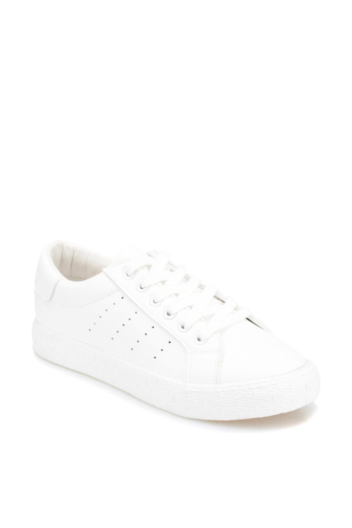 Kinetix POLIN Beyaz Kadın Ayakkabı 100314352 1
