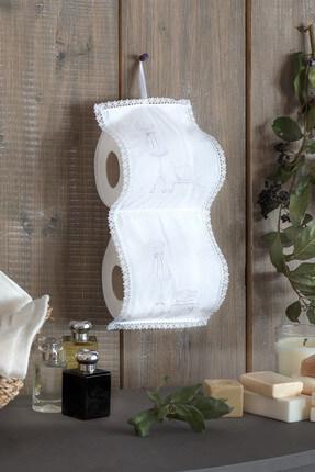 Madame Coco Tuvalet Kağıdı Koruyucusu 16,5x44 cm