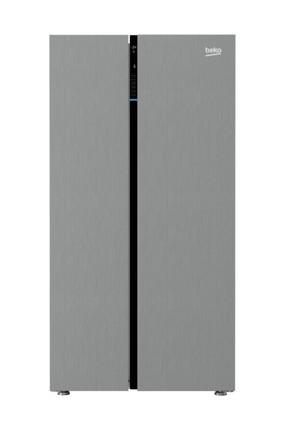 Beko 191640 Eı A++ Gardrop Tipi No-Frost Buzdolabı