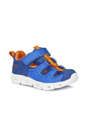 Vicco Çocuk  Patik Mavi Phylon Işıklı Sandalet