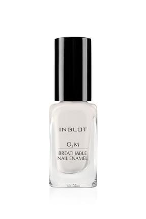 INGLOT Oje - O2M Breathable Nail Enamel 601 11 ml 5907587116016