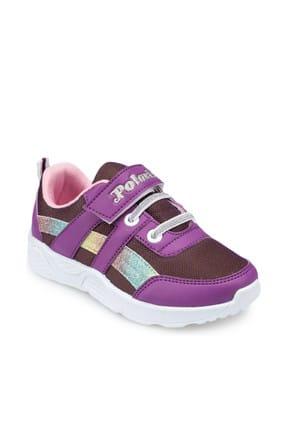 Polaris 91.511300.p Mor Kız Çocuk Ayakkabı 100368853
